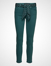Marc O'Polo Jeans Skinny Jeans Grønn MARC O'POLO
