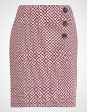Esprit Casual Skirts Knitted Kort Skjørt Rosa ESPRIT CASUAL