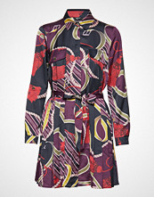 Marciano by GUESS Treasure Trove Shirt Dress Kort Kjole Multi/mønstret MARCIANO BY GUESS