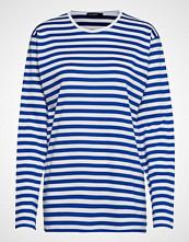 Marimekko PitkäHiha Shirt T-shirts & Tops Long-sleeved Blå MARIMEKKO