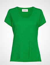 American Vintage Jacksonville T-shirts & Tops Short-sleeved Grønn AMERICAN VINTAGE