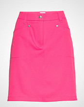 DAILY SPORTS Lyric Skort 52 Cm Knelangt Skjørt Rosa DAILY SPORTS
