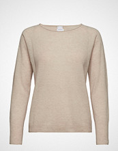 Max Mara Leisure Green Strikket Genser Beige MAX MARA LEISURE