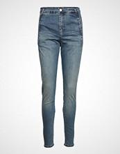 Fiveunits Jolie 621 Slim Jeans Blå FIVEUNITS
