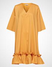 Holzweiler Berle Dress Kort Kjole Oransje HOLZWEILER