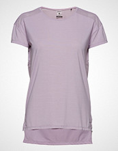 Craft Nrgy Ss Tee W T-shirts & Tops Short-sleeved Rosa CRAFT