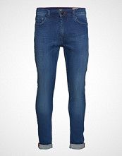 Blend Jeans - Multiflex Slim Jeans Blå BLEND