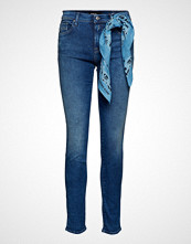 Replay Vivy Slim Jeans Blå REPLAY
