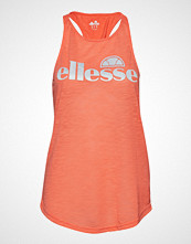 Ellesse El Tranquillo T-shirts & Tops Sleeveless Oransje ELLESSE
