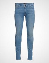 Replay New Luz Slim Jeans Blå REPLAY