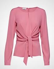 Gerry Weber Blouse Long-Sleeve Bluse Langermet Rosa GERRY WEBER