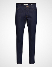 Mango Man Slim Fit Soft Wash Tim Jeans Slim Jeans Blå MANGO MAN