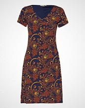 Fransa Fremself 2 Dress Knelang Kjole Multi/mønstret FRANSA