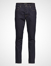Lyle & Scott Slim Fit Jean Slim Jeans Blå LYLE & SCOTT