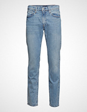Levi's Made & Crafted Lmc 511 Lmc Clifton Slim Jeans Blå LEVI'S MADE & CRAFTED
