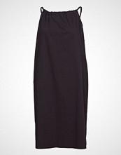 Filippa K Ashbury Dress Knelang Kjole Svart Filippa K