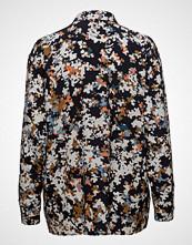 Boss Casual Wear Ecluni_1 Bluse Langermet Multi/mønstret BOSS CASUAL WEAR