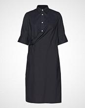 Hope View Dress Knelang Kjole Svart HOPE