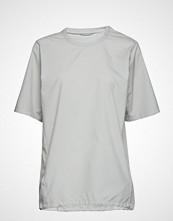 Houdini Weather Tee T-shirts & Tops Short-sleeved Hvit HOUDINI