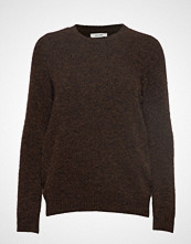 nué notes Viola Pullover Strikket Genser Brun NUÉ NOTES