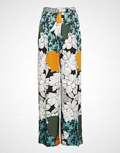 By Malene Birger Enil Vide Bukser Multi/mønstret BY MALENE BIRGER