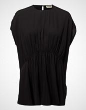 By Malene Birger Roselot T-shirts & Tops Sleeveless Svart BY MALENE BIRGER