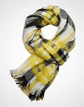 Desigual Accessories Scarf Tars Skjerf Gul DESIGUAL ACCESSORIES