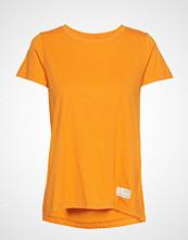 Odd Molly Variety Tee T-shirts & Tops Short-sleeved Gul ODD MOLLY