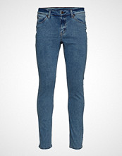 Cheap Monday Tight Norm Core Slim Jeans Blå CHEAP MONDAY