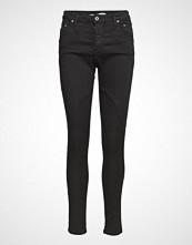 Please Jeans Nc Jog. Slim Jeans Svart PLEASE JEANS