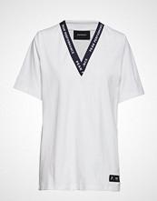 Peak Performance W Techvn T-shirts & Tops Short-sleeved Hvit PEAK PERFORMANCE