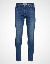 Just Junkies Sicko W1901 Slim Jeans Blå JUST JUNKIES