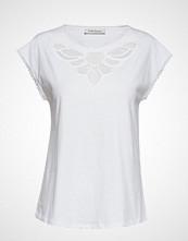 Betty Barclay Shirt T-shirts & Tops Short-sleeved Hvit BETTY BARCLAY