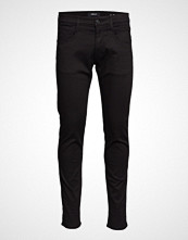 Replay Anbass Slim Jeans Svart REPLAY