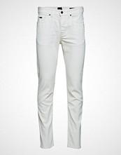 Boss Casual Wear Taber Bc-C Slim Jeans Hvit BOSS CASUAL WEAR