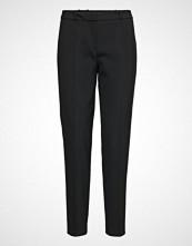 BOSS Business Wear Tiluna5 Bukser Med Rette Ben Svart BOSS BUSINESS WEAR