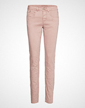Cream Lotte Twill Jeans - Coco Fit Skinny Jeans Rosa CREAM