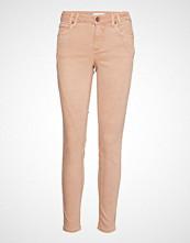 Pulz Jeans Pzrosita Pants Skinny Jeans Rosa PULZ JEANS