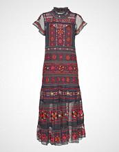 Odd Molly Shadow Dancer Dress Maxikjole Festkjole Multi/mønstret ODD MOLLY