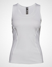 Adidas by Stella McCartney P Ess Tank T-shirts & Tops Sleeveless Hvit ADIDAS BY STELLA MCCARTNEY