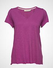 Noa Noa T-Shirt T-shirts & Tops Short-sleeved Lilla NOA NOA