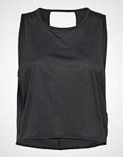 Adidas Performance Otr Tank Cooler T-shirts & Tops Sleeveless Svart ADIDAS PERFORMANCE