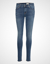 Tiger of Sweden Jeans Slight Skinny Jeans Blå TIGER OF SWEDEN JEANS