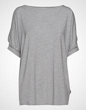 Esprit Bodywear Women T-Shirts T-shirts & Tops Short-sleeved Grå ESPRIT BODYWEAR WOMEN