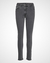Levi's Made & Crafted Lmc 721 Lmc Shady Lady Slim Jeans Grå LEVI'S MADE & CRAFTED