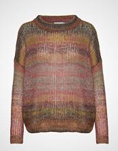 Coster Copenhagen Knit In Multi Color Yarn Strikket Genser Multi/mønstret COSTER COPENHAGEN