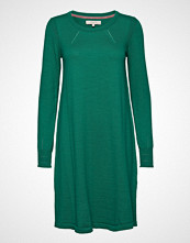 Noa Noa Dress Long Sleeve Kort Kjole Grønn NOA NOA
