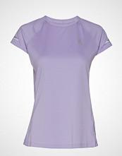 New Balance Nb Ice 2.0 Ss T-shirts & Tops Short-sleeved Lilla NEW BALANCE