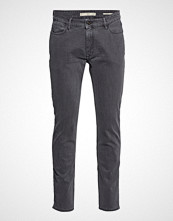 Mango Man Slim Fit Grey Patrick Jeans Slim Jeans Grå MANGO MAN