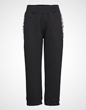 Adidas by Stella McCartney Crop Sweatp Vide Bukser Svart ADIDAS BY STELLA MCCARTNEY